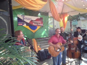 The 145s make their farewell performance at Tuesday's TCMF