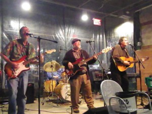 Poor Yorick rocked the Cafe Monday night at Texas Community Music Festival.  TCMF is OFF on Tuesday but returns Wednesday!